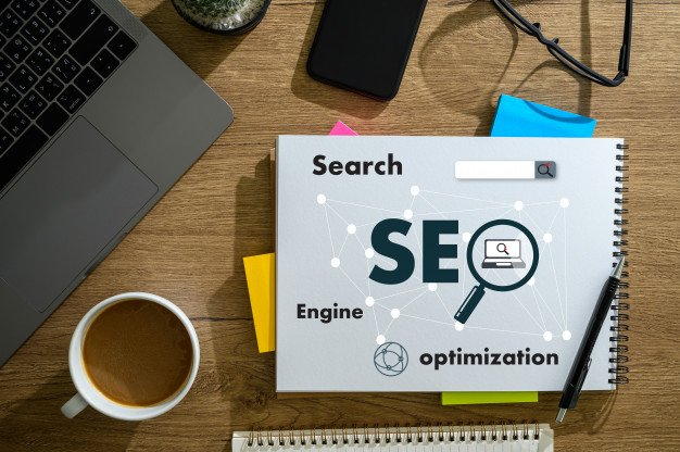 Content Writing Helps in SEO