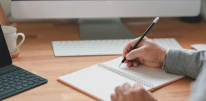 Rising Importance of Content Writing