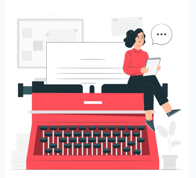 What Does a Content Writer Do