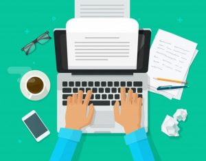 A Career in Content Writing