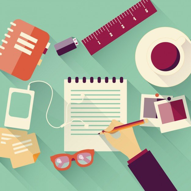 Increasing Importance of Content Writing