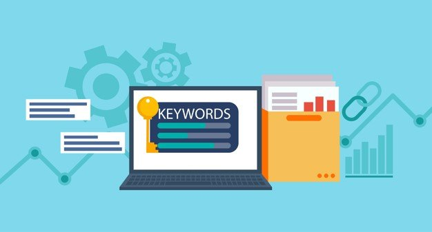 Use Specific Keywords