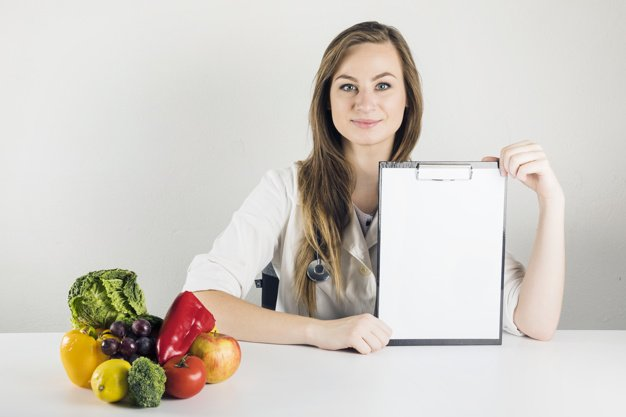 How to Become a Registered Dietician