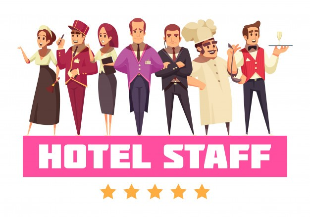 Hotel Management Courses - Salary