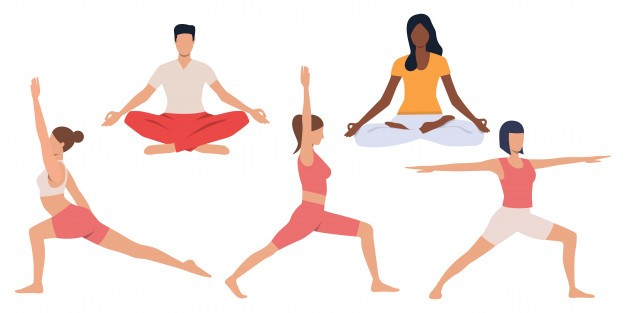 How to Start a Career in Yoga
