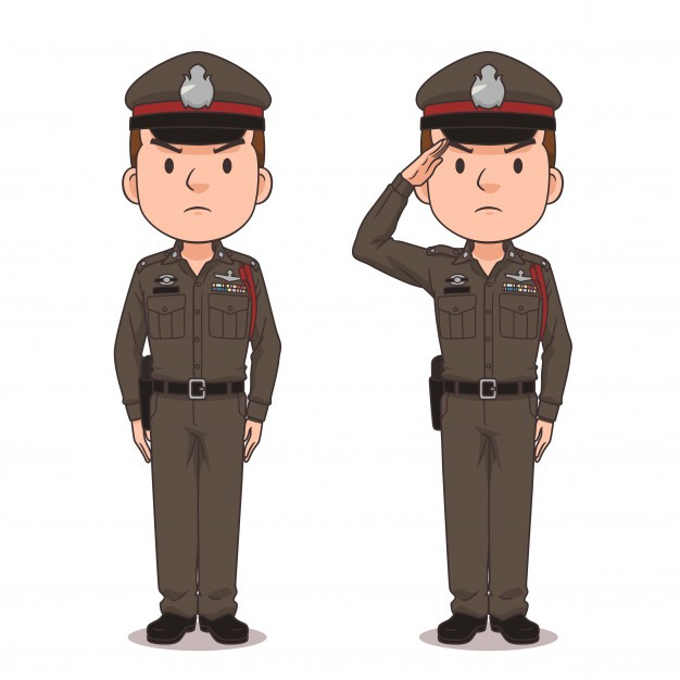 Indian Police Service (IPS)