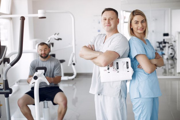 Physiotherapists - Benefits of Becoming a Professional