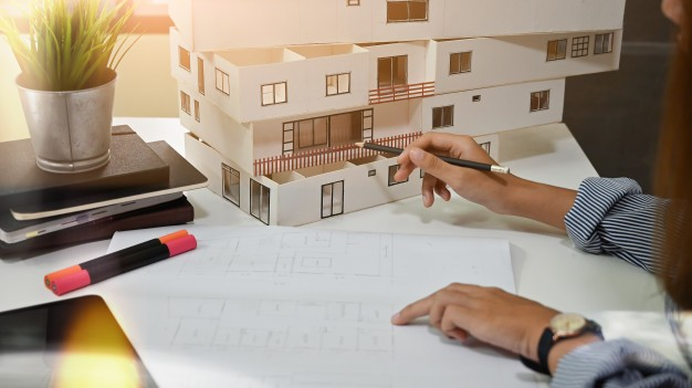 Route to becoming an architect in India