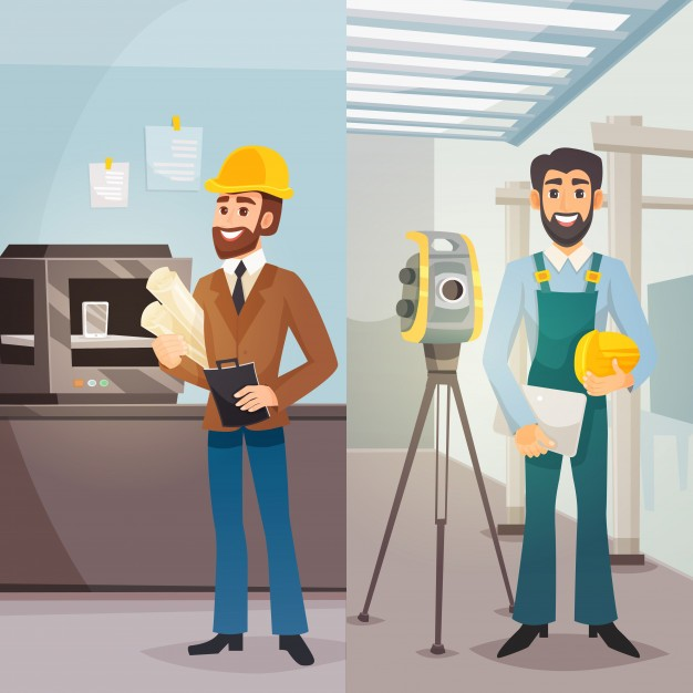 Advantages of Becoming A Civil Engineer